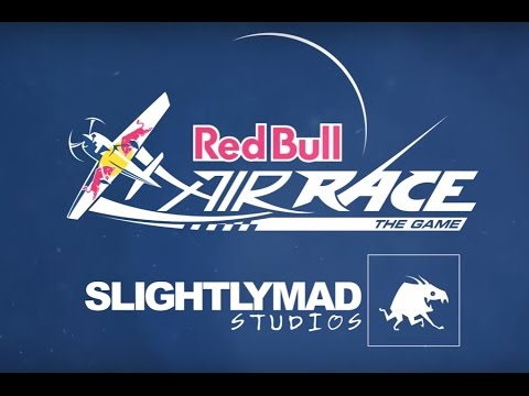 Red Bull Air Race: The Game: Scoring Session