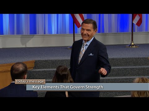 Key Elements That Govern Strength