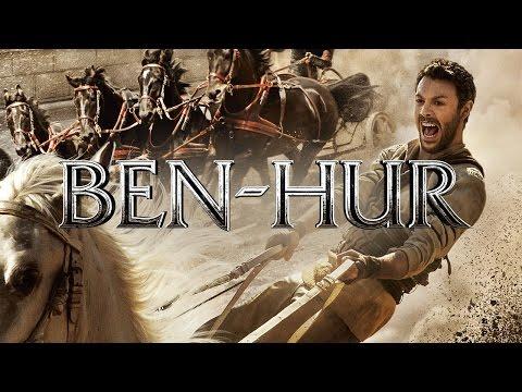 Ben-Hur - nu på DVD, Blu-Ray og Digitalt