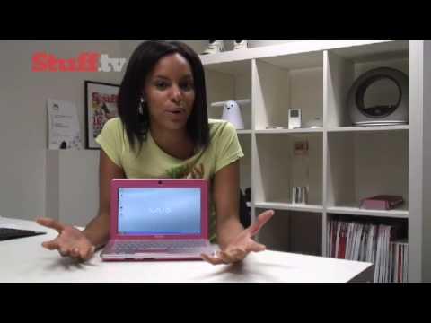 Sony Vaio W Series netbook hands-on video review - UCQBX4JrB_BAlNjiEwo1hZ9Q