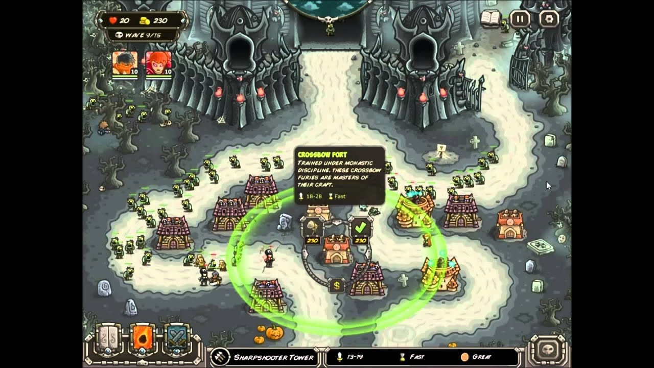 Kingdom Rush 3