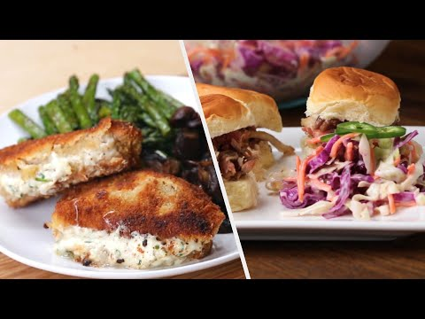 8 Delicious Recipes For Pork Lovers ?Tasty