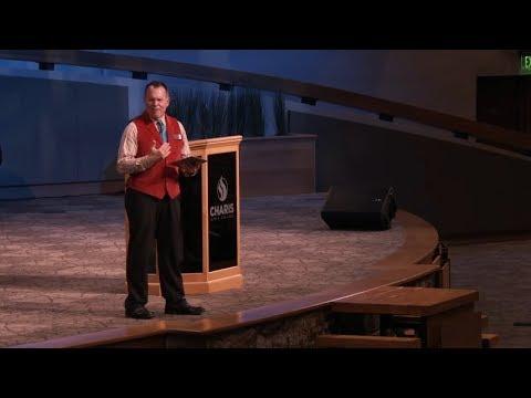 Charis Bible College - Healing School with Daniel Amstutz - September 5, 2019
