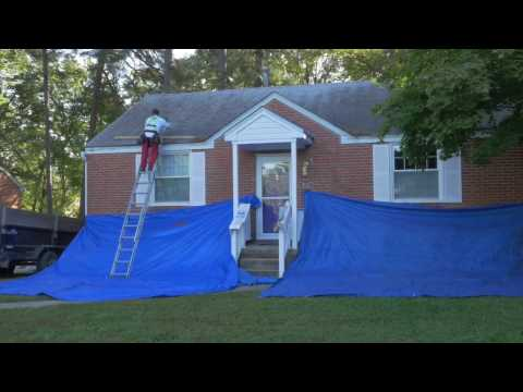 Roofing by Exterior Source