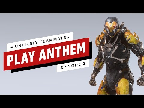 4 Unlikely Teammates Play Anthem - Episode 3 - Promotional Feature - UCKy1dAqELo0zrOtPkf0eTMw