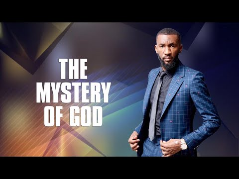 The Mystery of God  Prophet Passion Java