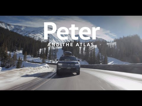 Peter and the Atlas | Owner Spotlight - UC5vFx0GahDIWLMFm5j2_JZA