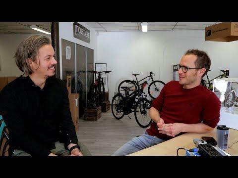 Moustache Bikes Factory Tour | HQ
