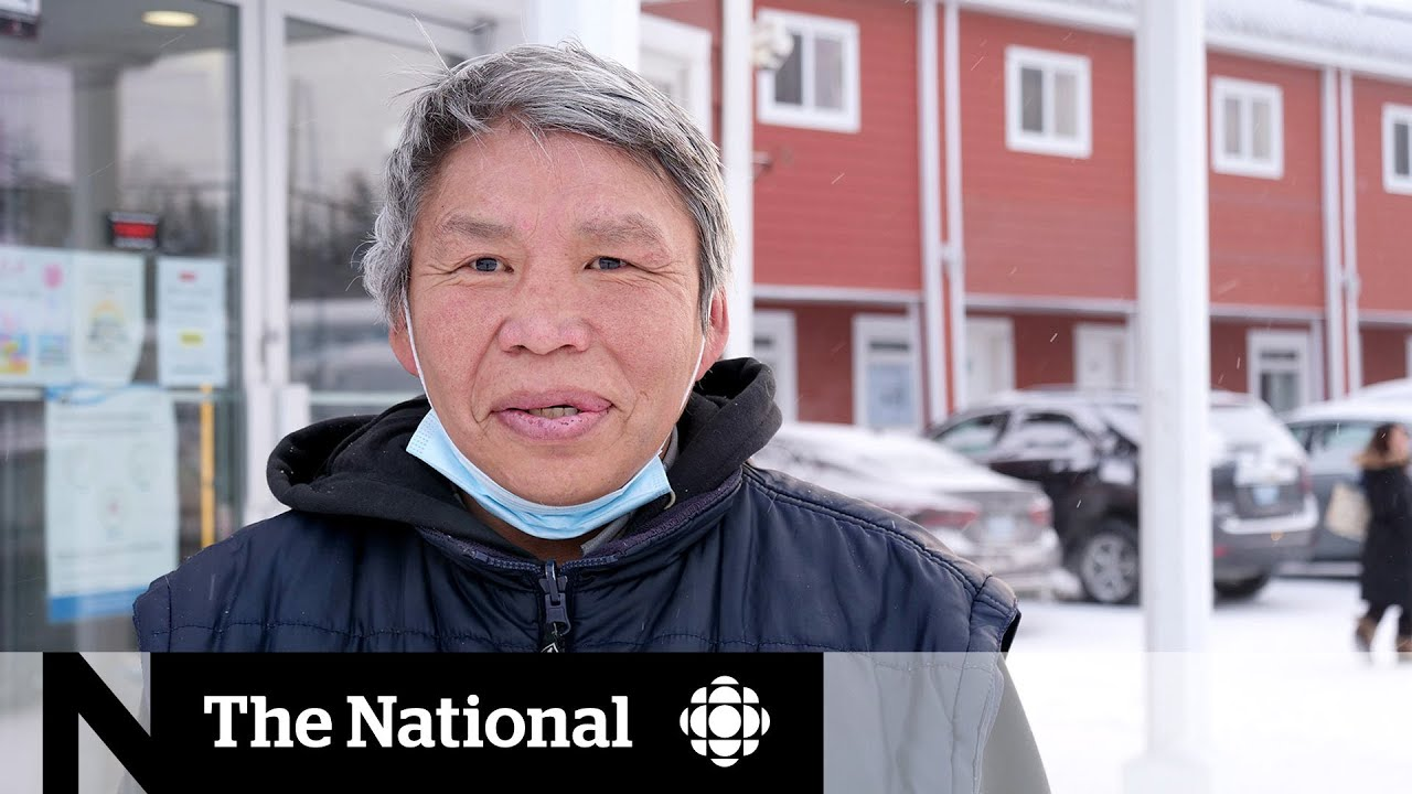 Why some want Yellowknife COVID-19 isolation shelter to become permanent home