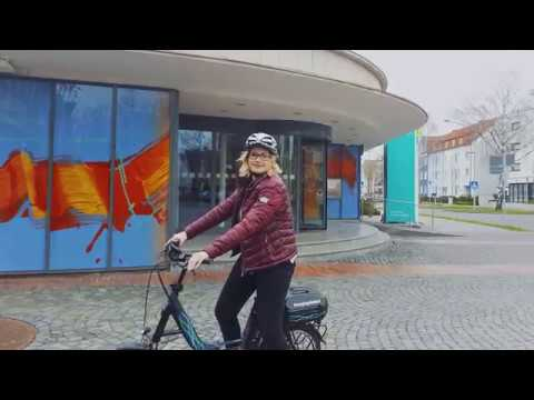 WWE E Bike Werbespot final