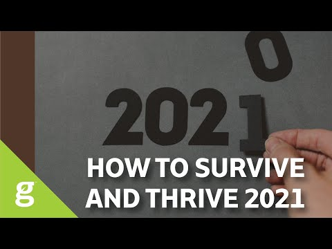 What's Coming In 2021 And How To Prepare for It
