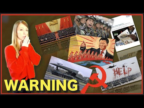 EMERGENCY WARNING and Existential Threat: China's Secret Weapon Deadlier Then Armies Unleashed In US