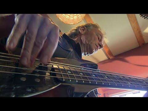 Solo under lockdown: German bassist Billy Wagner