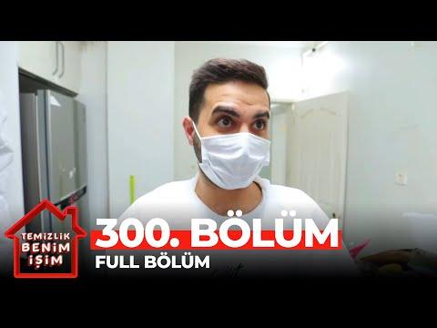 Temizlik Benim İşim 300. Bölüm