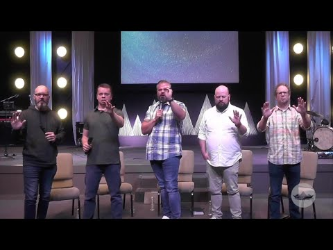 Prophetic Pastoral Panel: Revealing Christ in the Midst of Crisis  4.15.20