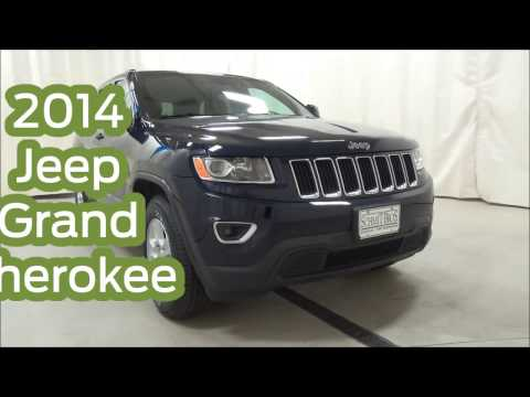 2014 Jeep Grand Cherokee at Schmit Bros in Saukville, WI!