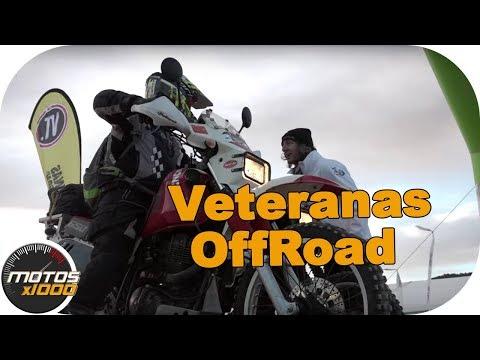 Veteranas OffRoad | Motosx1000