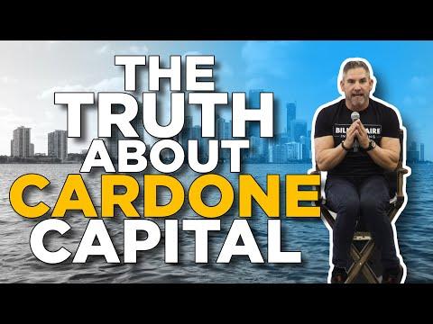 The Truth About Cardone Capital - Grant Cardone photo