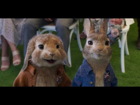 Peter Rabbit 2: A la fuga - Trailer final español (HD)