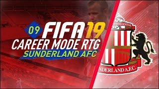 FIFA 19 | Sunderland RTG Career Mode S6 Ep9 - ONE MAN DESTROYS EVERYONE!!