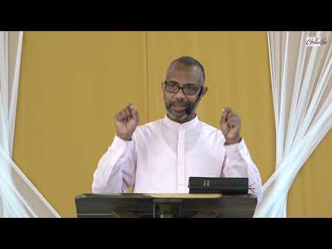 Thursday Bible Study - April 1, 2021