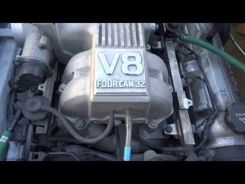 Lexus V8 in a boat Dateline Bikini jetboat - default