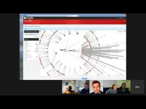 Dev Hangout for Sitecore8: Session 1