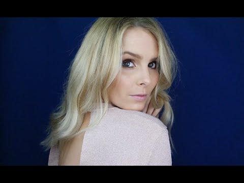My easy, wavy hair tutorial | Rachael Brook
