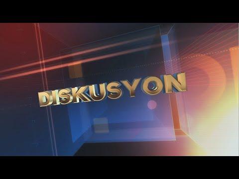 Watch: Diskusyon - December 07, 2018