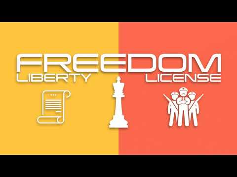 Bitcoin Cash: Liberty, License, and Leadership