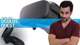 Vidéo-Test : OCULUS QUEST : Un casque VR autonome réussi ? | TEST