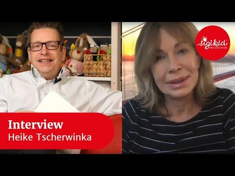 Interview - Heike Tscherwinka, Europäischer Verband Lifestyle