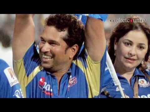 Sachin Tendulkar: Signing off in style as member of the winning IPL team