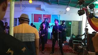 Jeene do LGBTQ  song - niruntartheband07 , Sufi