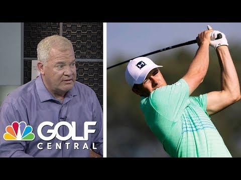What should golfers expect from Pebble Beach? | Golf Central | Golf Channel