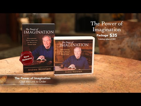 The Power of Imagination Package