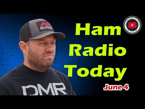 Ham Radio Today - Shopping Deals for June 4