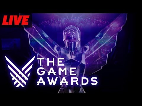 The Game Awards 2017 - UCbu2SsF-Or3Rsn3NxqODImw