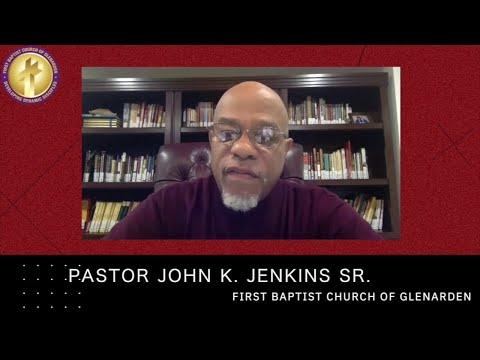 Bible Study: Pastor John K. Jenkins w/ Pastor James Meeks & Dr. Ed Stetzer
