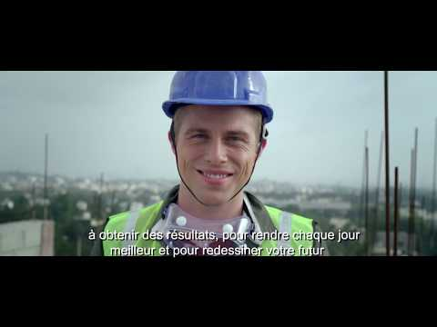 Corporate Video Saint-Gobain Abrasives - Français