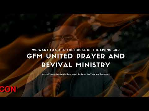 PRAYERS OF REPENTANCE AND DELIVERANCE FROM ALL EVIL, Sunday Deliverance Prayer