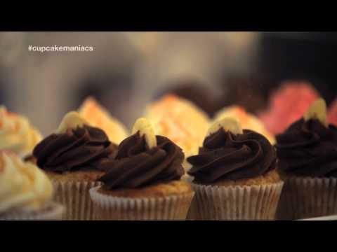 Cupcake Maniacs 1: Cupcakes de chocolate - UCS6bqd3t4qDfHem8LxppzYw