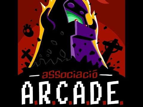 Regalos de Uree Martin Associació Arcade