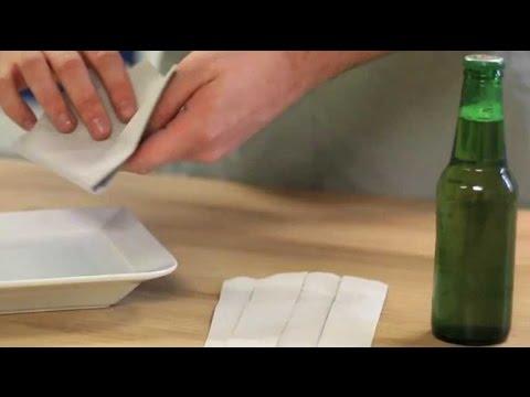 Comment refroidir rapidement ses boissons ?