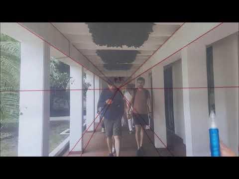 ELEMENTOS DE LA PERSPECTIVA. Tutoriales de arquitectura.