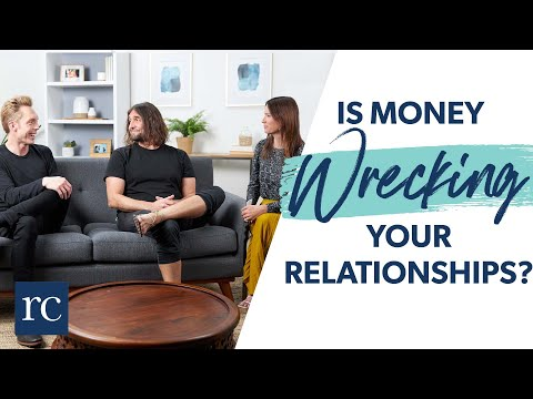 Are Your Money Habits Wrecking Your Relationships with The Minimalists