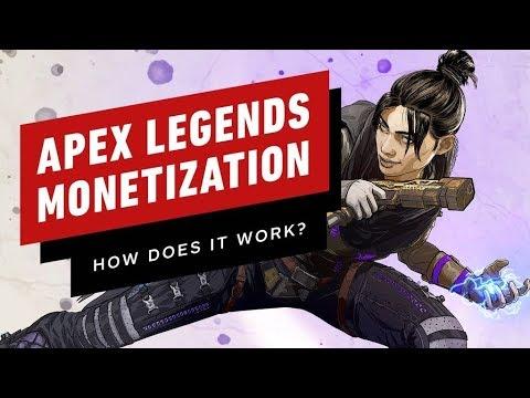 How Apex Legends Monetization Works - UCKy1dAqELo0zrOtPkf0eTMw