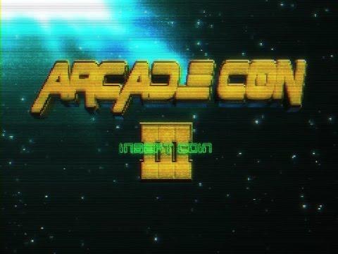 ARCADE CON III