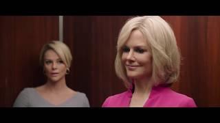 'Bombshell' Teaser Trailer (2019) | Charlize Theron, Nicole Kidman, Margot Robbie