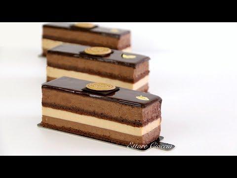 Cremoso de Praliné y Chocolate - Praliné Cremeux and Chocolate - UC6a-szNRPlQC8wPwjBcKYtg